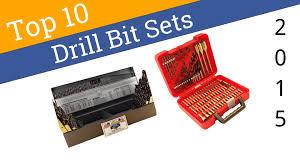best drill bits. best drill bits w
