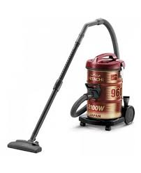 Cv Cleaner Hitachi Vacuum Cleaner Cv 960 Wine Red