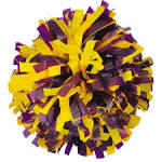 Image result for purple pom pom clip art