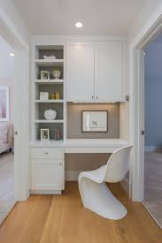 Tiny home office Bedroom Heres Great Design In Between Bedrooms This Is Jack And Jill Home Office Home Stratosphere 45 Small Home Office Design Ideas photos