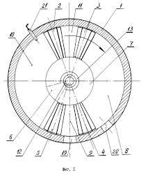 Combustion Engine Design The Rotary Piston Internal Combustion Engine