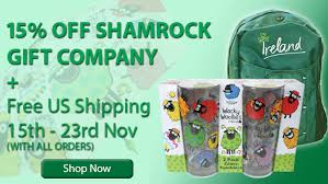 Small Picture ShamrockGift 15 off all Shamrock Gift Company Products for 1