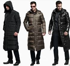 long down jackets for men