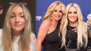Jamie Lynn Spears Tells Britney Fans to ...