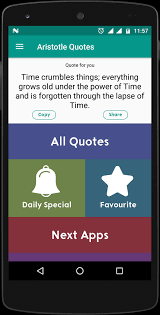 Aristotle Quotes For Android Apk Download