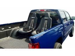 Truck bed jump seats | Motor News