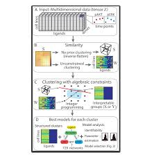 Tensor Clustering Of Breast Cancer Data For Network