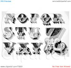 Decorative Letters Decorative Capital Clipart Clipartfest Capital Burma Capital