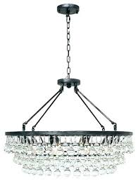 glass drop chandeliers creative of small glass chandelier glass drop petite round chandelier pottery barn home glass drop crystal chandelier brass