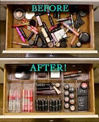 how to organize my makeup vanity makeupview co
