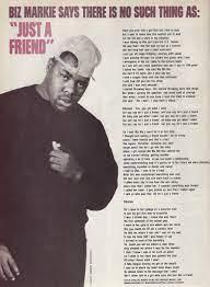 "Hip-Hop Nostalgia: Biz Markie ""Just A ..."