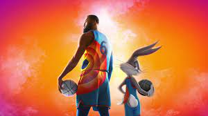 Space Jam: A New Legacy - Pathé Thuis