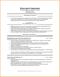 Beautiful Monash University Resume Template Images Entry Level