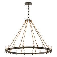 full size of living gorgeous troy lighting chandelier 13 shipyard bronze pendant lights f3127 64 1000