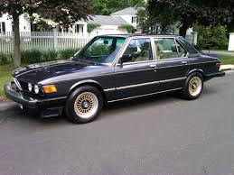 1981 BMW 528i for sale #1895550 - Hemmings Motor News
