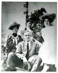 Flemings Family Portrait - West Virginia History OnView | WVU Libraries