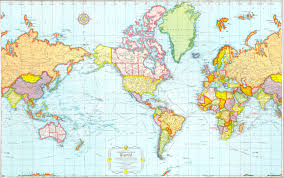 travel map of the world for travels  lapiccolaitaliainfo