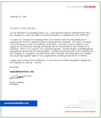 Awesome Letter Of Recommendation Template For Student Template And