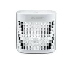 bose speakers bluetooth. bose soundlink color ii white bluetooth speaker speakers