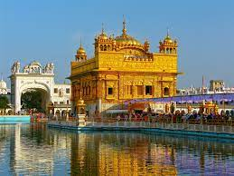 golden temple hd wallpapers top free