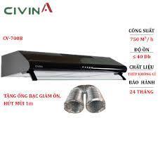 Máy hút mùi CIVINA CV-700B - Hàng Chính Hãng
