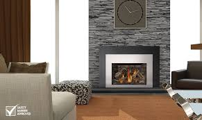 beauty warmth gas fireplaces