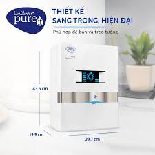 Máy lọc nước Unilever Pureit Ultima White - Máy lọc nước