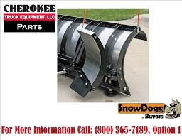 snow dogg snowdogg buyers products 16021510 wing kit for hd series plow