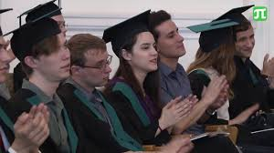 Вручение дипломов выпускникам СПбПУ  Вручение дипломов выпускникам СПбПУ