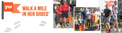 Walk A Walk A Mile In Her Shoes 2018 Ywca Of San Diego County