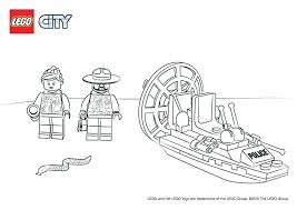 Lego City Coloring Pages Awesome 26 Lego City Coloring Page