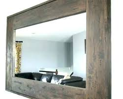 rustic wall mirror rustic mirrors wall mirrors rustic large wall mirror large rustic wall mirror full