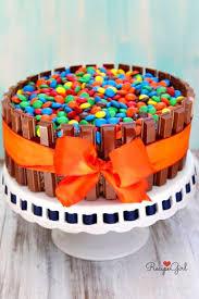 30 pomysłów na tort urodzinowy dla dziewczynki - Mamy Gadżety
