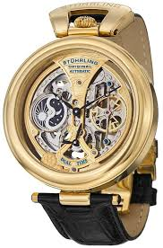 gold watches for men stuhrling original men s 127a 333531 special gold watches for men stuhrling original