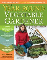 Kitchen Garden International Growing Vegetables Through The Seasons With Succession Planting