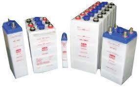 Amco Saft Nickel Cadmium Batteries 1 2 Size Standard Id