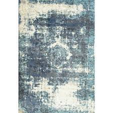 home interior confidential vintage blue area rug safavieh restoration grey 4 ft x 6 from