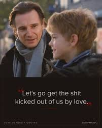Love Actually Quotes Extraordinary To Celebrate The 'Love Actually' Sequel 48 Quotes On Love Actually