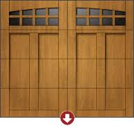 clopay faux wood garage doors. Quick Draw Canyon Ridge Clopay Faux Wood Garage Doors X