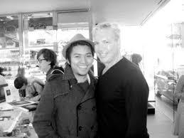 Marc Jacobs   Flynn & Sawyer