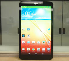 lg tablet. as the first lg tablet to be available in singapore, how does g lg i