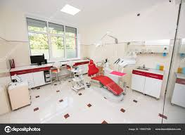 dental office interior. Dental Office Interior. With Modern Interior Design \\u2014 Stock Photo E Z