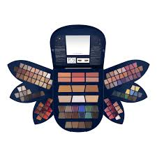once upon a night 130 color makeup palette
