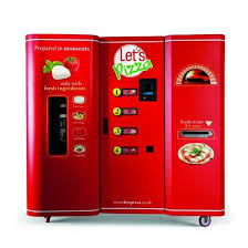 Upscale Vending Machines Magnificent Weird Wacky Vending Machine Cuisine Food Wine