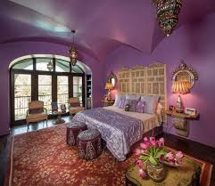 master bedroom interior design purple. Simple Design Regal Master Bedroom With Interior Design Purple 4