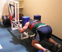 tom carter attempting 400kg on the scrumtruk