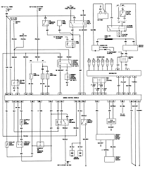 wiring diagram chevy s fuel pump the wiring diagram 89 gmc c7000 wiring diagram 89 wiring diagrams for car or truck acircmiddot where is the fuel pump
