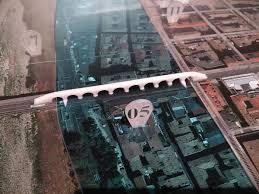 Mappa tridimensionale di Parma romana