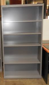 office bookcases with doors. Used Metal Bookcase 76 5 H Office Furniture In San Diego Bookcases With Doors Uk I