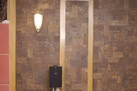 decorative cork board wall tiles classy cork tiles for walls panels home design ideas ideal cork
